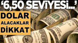 Dolar alacaklar dikkat! Milliyet Ekonomi yazarı Zeynep Aktaş yazdı