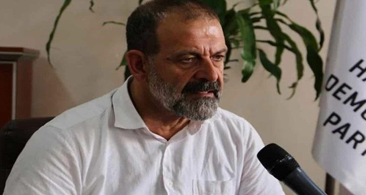 Eski HDP Milletvekili Tuma Çelik hakkında iddianame hazırlandı