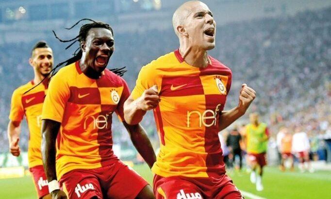 Galatasaray futbolcularına yeni yıl girmeden ödeme yaptı