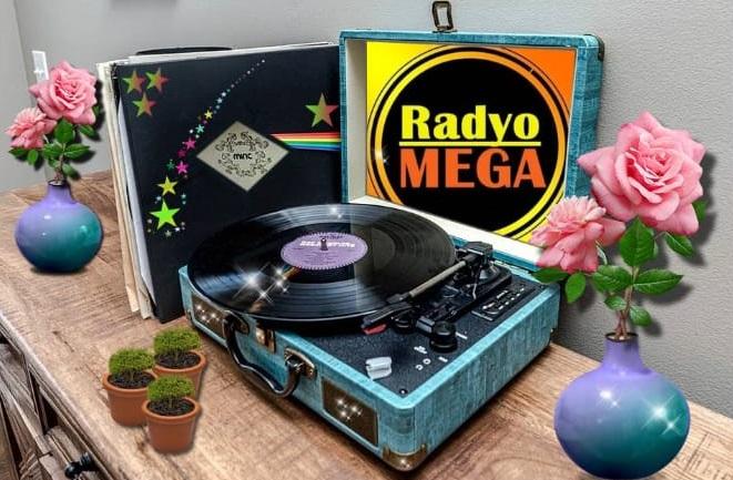 Radyo Mega İyi Müzik Doğru Frekans