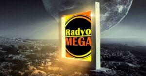 Radyo Mega'da Yayın Akışı Radyo Mega'da 7/24 Kesintisiz Hit Müzik 08:00-12:00 Mega Müzik 12:00-18:00 Radyo Mega Mix 18:00-20:00 Şimdi Müzik Zamanı 20: 00-00: 00 NonStop Radyo Mega Mix 00:00 06:00 Taş Plaktan Günümüze Sanat Müziği