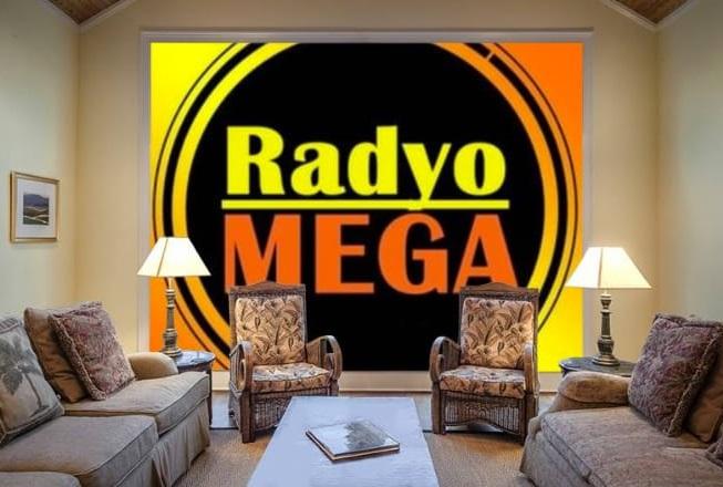 Radyo Mega Şimdi Müzik Zamanı Türkiye'nin En Süper FM Radyosu Radyo Mega