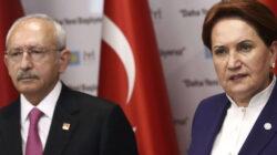 Meral Akşener'den Kemal Kılıçdaroğlu'na Cumhurbaşkanlığı adaylığı cevabı