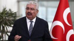 MHP'li Semih Yalçın'dan CHP'li Canan Kaftancıoğlu'na sert sözler