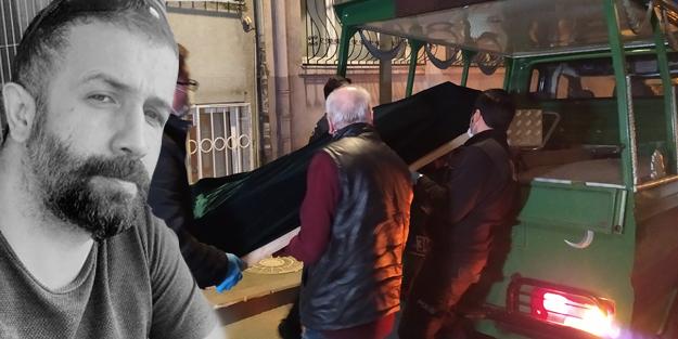 Senarist Alper Alpözgen arkadaşının Şişli'deki evinde ölü bulundu