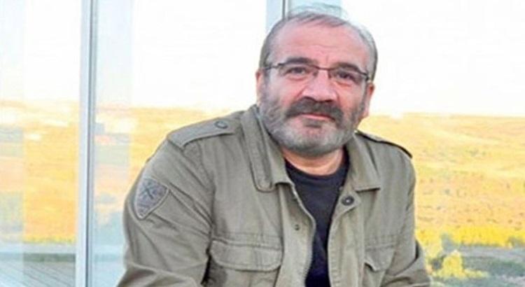Sosyal Medyadan kendisi duyurdu Şair ve yazar Yılmaz Odabaşı tutuklandı