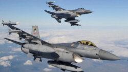 TSK ve MİT'ten Irak'ın kuzeyi Gara'da ortak operasyon!