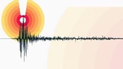 Van ve Muğla'da peş peşe depremler meydana geldi