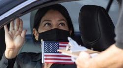Amerika Koronavirüste felaketleri yaşamaya devam ediyor