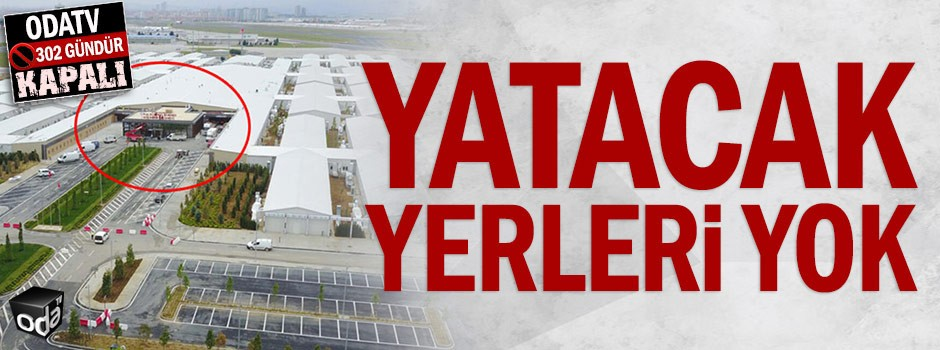 """CHP'li Adıgüzel,""""Pandemide artan hasta yükünü karşılamak için dünyanın bütün ülkeleri ilave büyük hastaneler yaptılar. Türkiye'de de pandeminin başlangıcında bir iki tane büyük hastane yapılacağı, yapıldığı söylendi. Bunlardan bir tanesi de İstanbul Atatürk Havalimanı pistine yapılan ve bu nedenle çok tartışılan Yeşilköy Prof. Dr. Murat Dilmener Acil Durum Hastanesiydi.""""dedi ve şu yalanı öne sürdü:""""Erdoğan tarafından 1000 yataklı olduğu söylenerek açılan bu hastanenin şu anda 246 yatak olduğu, yüklenici firma tarafından tamamlanmadan bu yatak sayısı bırakılıp gidildiği, ancak 1000 yatak üzerinden ödemesinin peşin olarak yapıldığı ve bu hastanede daha çok sağlık turizmi kapsamında yurt dışından gelen hastalara hizmet verildiğine yönelik duyumlar aldık."""""""