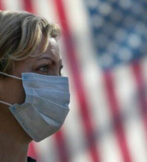 ABD'de son koronavirüs bilançosu açıklandı