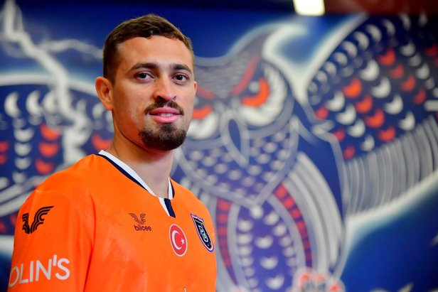 AC Milan'dan Leonardo Duarte, Medipol Başakşehir'de