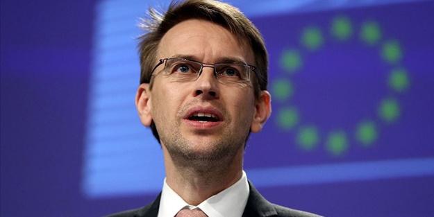 Avrupa Birliği'nden Türkiye hakkında sondakika açıklaması