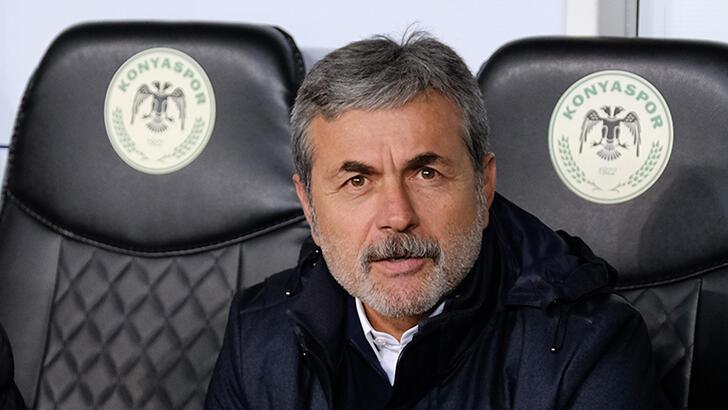 Aykut Kocaman Medipol Başakşehir'le anlaştı!