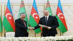 Azerbaycan Cumhurbaşkanı İlham Aliyev: Bu tarihi bir anlaşmadır