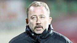 Beşiktaş teknik Direktörü Sergen Yalçın'dan tepki: Anlayamadık