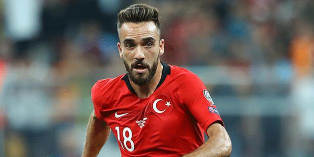 Beşiktaş'tan Kenan Karaman transferinde yeni hamle