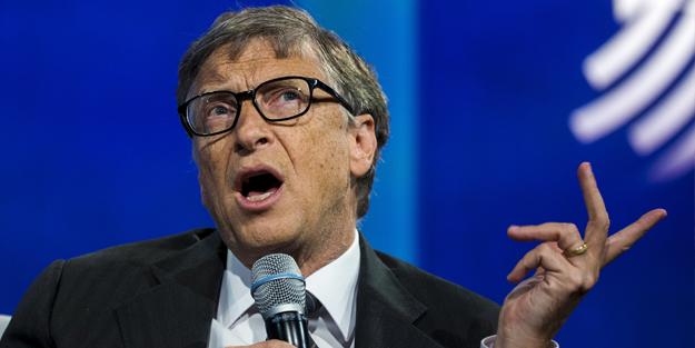 Microsoft'un kurucusu ve dünyanın dördüncü en zengini olan Bill Gates'in, ABD'nin birçok noktasında toplam 242 bin dönüm arazisi olduğu ortaya çıktı.
