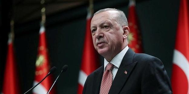 Cumhurbaşkanı Erdoğan Anakara'da Korona aşısı olacak