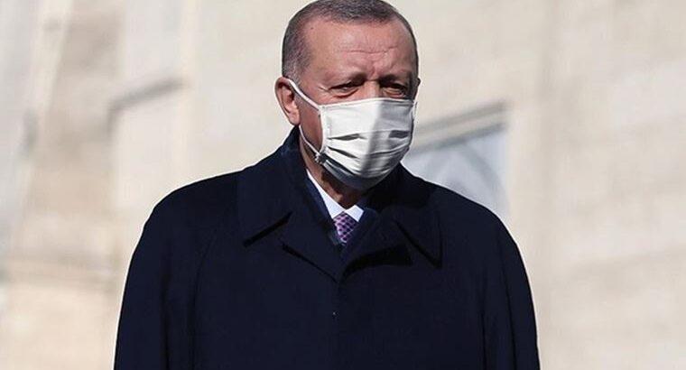 Cumhurbaşkanı Erdoğan'dan Koronavirüs Aşısı sonrası ilk açıklama