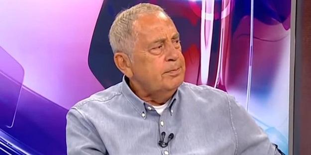 """Erol Kaynar mesajında """"Cüneyt Çakır'dan tek beklentimiz derbiyi Avrupa'da yönettiği maçlar gibi yönetmesidir."""" ifadelerine yer verdi."""