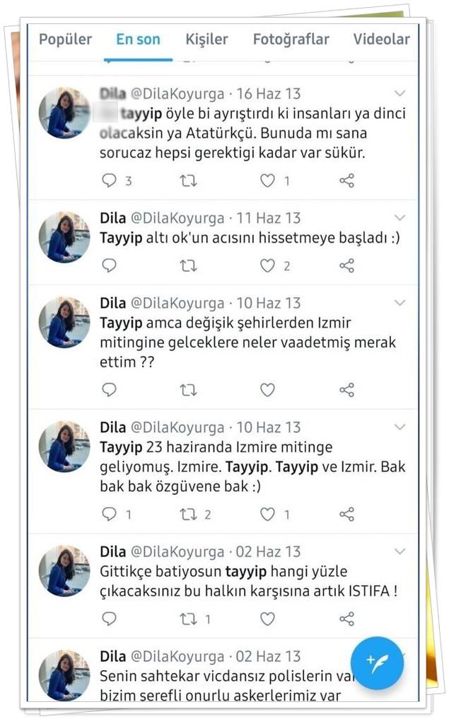 CHP ve solak medyanın sürekli Cumhurbaşkanı Erdoğan hakkında 'diktatör' ifadelerini kullanmaları bugünkü duruşmadan çıkan beraat kararı ile yeniden çürütüldü.