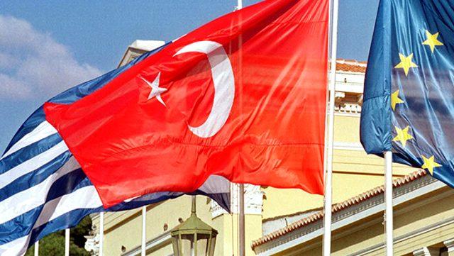Eski Yunan Başbakan Samaras Türkiye ile istikşafi görüşmelere karşı çıktı
