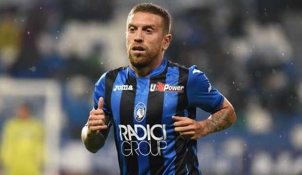Fenerbahçe İtalya serie a takımı Atalanta'dan Papu Gomez'in peşinde