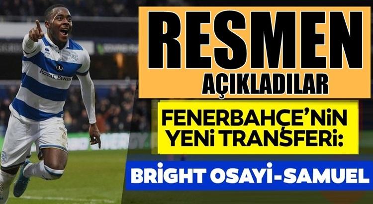 Fenerbahçe transfer bombaları peş peşe gelmeye devam ediyor
