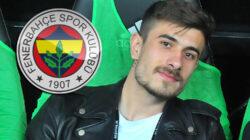 Fenerbahçe ve Galatasaray, Beşiktaş'lı Dorukhan Toköz için kapışıyor