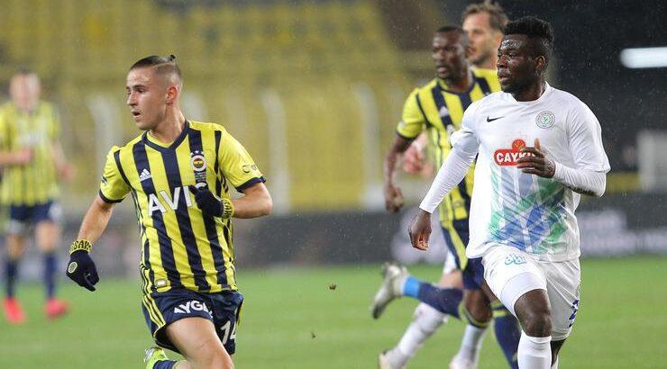 Fenerbahçe'de Galatasaray derbisi öncesi Pelkas şoku