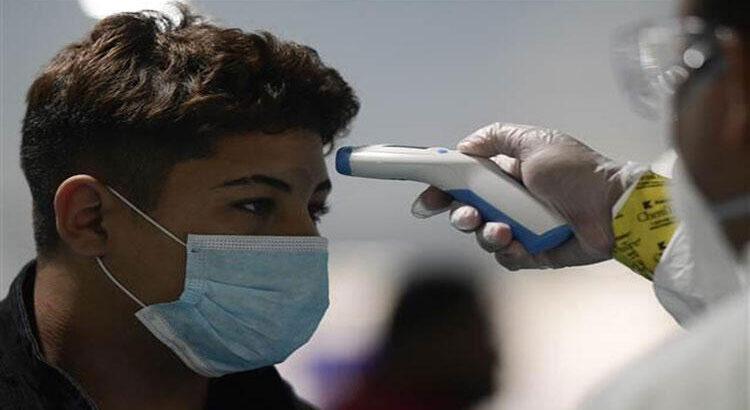 Filistin'de 17 kişide mutasyonlu koronavirüse rastlandı