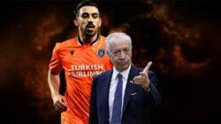 Galatasaray Başkanı Mustafa Cengiz'den İrfan Can Kahveci açıklaması