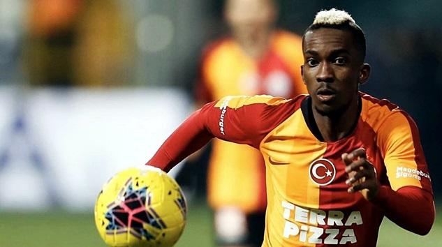 Galatasaray, yeni transferi Onyekuru transferini duyurdu!