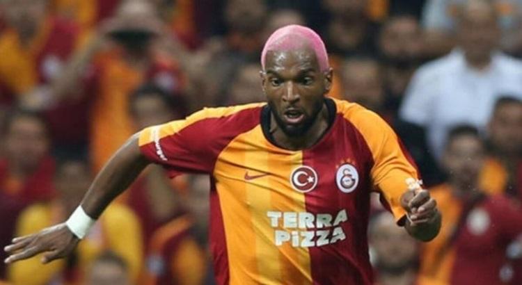 Galatasaray'lı Ryan Babel'den Mesut Özil açıklaması