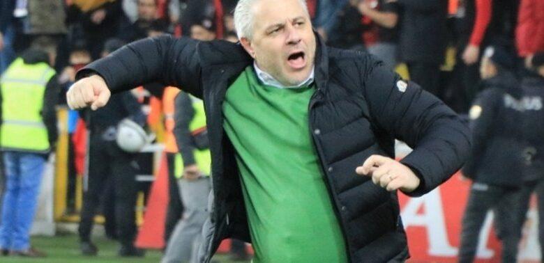 Gaziantep FK Rumen teknik direktör Marius Sumudica ile yolları ayırdı