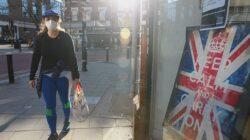 İngiltere son 24 saat koronavirüste kabusu yaşadı