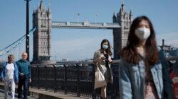 İngiltere'de Koronavirüs son 24 saatte adeta zirve yaptı