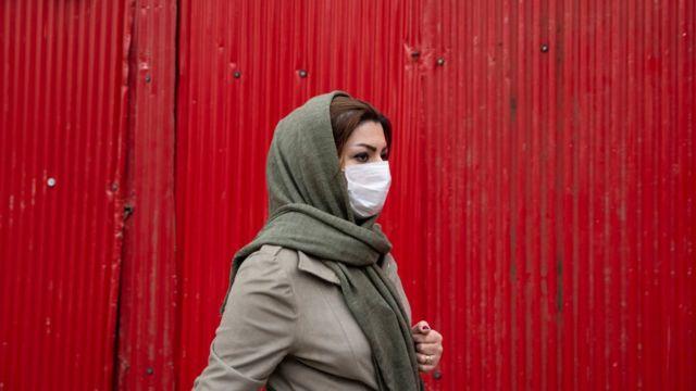 İran'da Koronavirüsten ölenlerin sayıları açıklandı