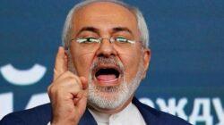İran'dan Fransa'ya şok ifadeler: Saçmalamayı kesin