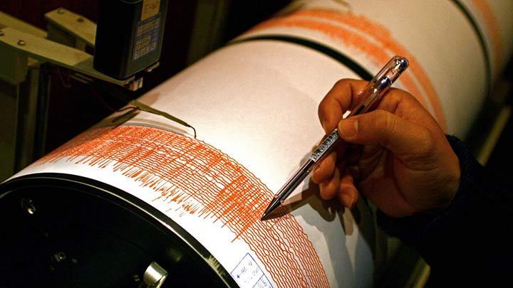 İran'ın Kirman eyaletinde şiddetli deprem meydana geldi