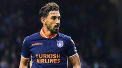 İrfan Can Kahveci Bundesliga ekibi Herta Berlin'nin teklifini reddetti