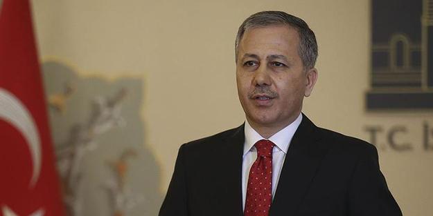 İstanbul Valisi Ali Yerlikaya'dan militan sözlerine gönderme