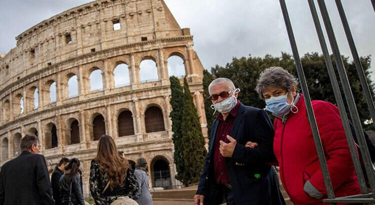 İtalya'da Koronavirüste son bilanço açıklandı