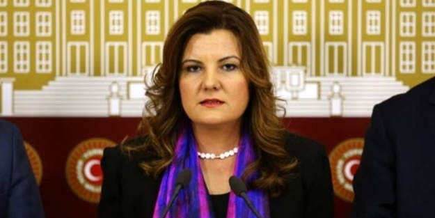 İzmit Belediye Başkanı Fatma Kaplan Hürriyet hakkında soruşturma