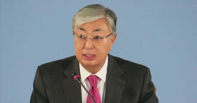 Kasım Cömert Tokayev, Kazakistan'da ölüm cezasını kaldıdı
