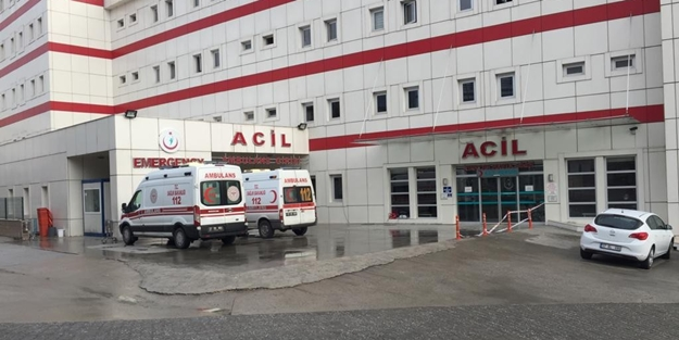 Kastamonu Tosya'da Morga kaldırılan işçi, iki kez hayatını kaybetti