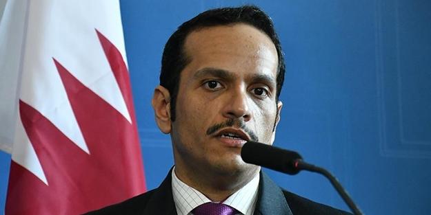 Katar'dan Türkiye'ye bölgede stratejik teklif geldi