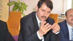 Koronavirüs kısıtlamaları Sivas'ta vaka sayılarında azlamaya sebep oldu