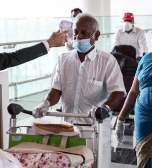 Libya ve Filistin'de Koronavirüs ölümlerinde artış devam ediyor